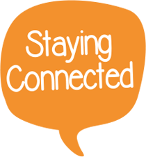 Staying Connected icon