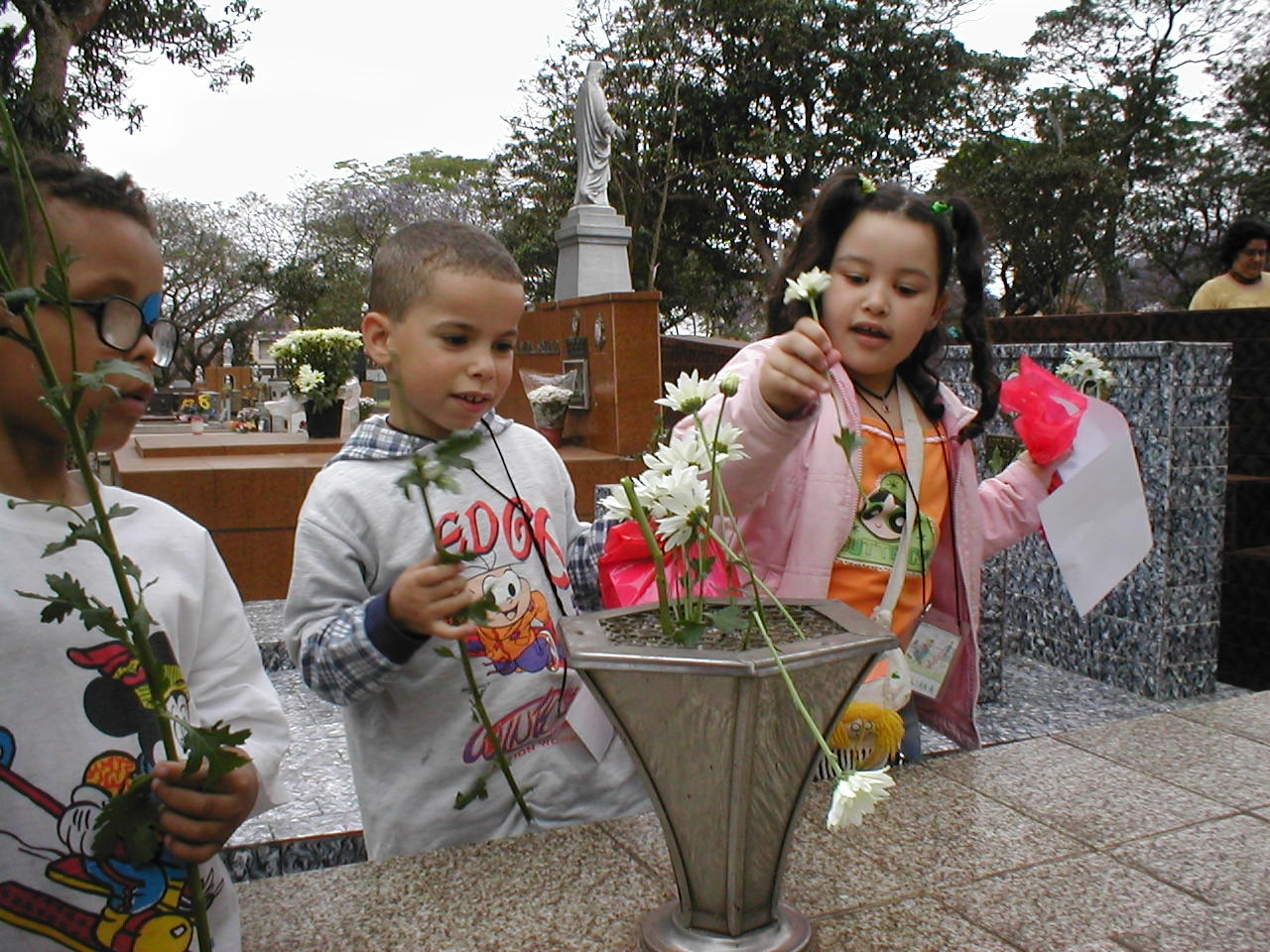 Flowers Matheus,Fabiano,Juliana